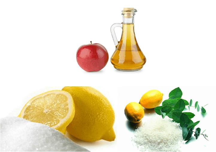 Антиоксиданты и пищевые кислоты