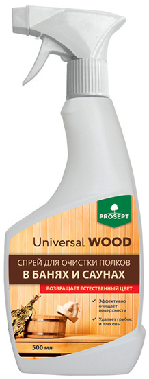 Universal Wood Spray