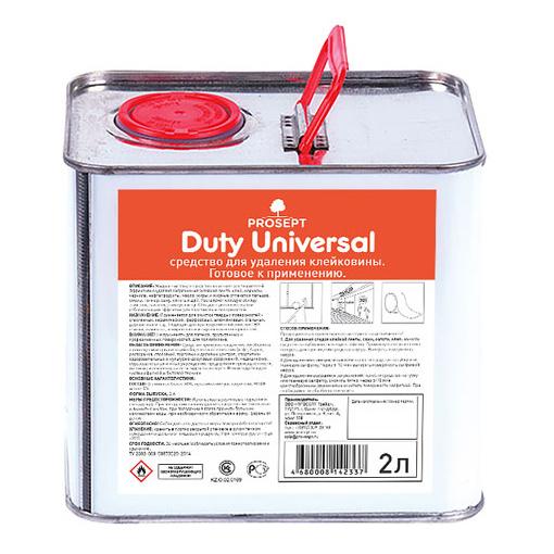 Duty Universal