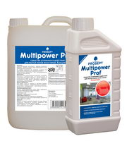 Multipower Prof