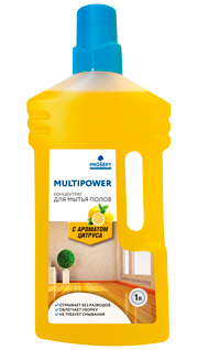 Multipower E (цитрус)