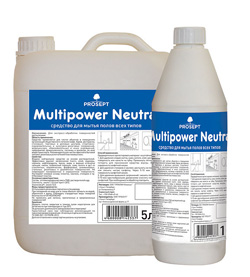 Multipower Neutral