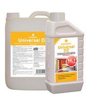 Universal N (DZ)